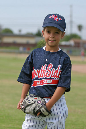American Tee Ball Players