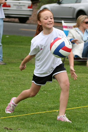 US Youth Volleyball League