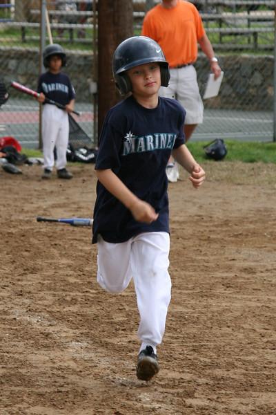 2008 Mariners