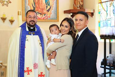 """Koa""""s Baptism"""