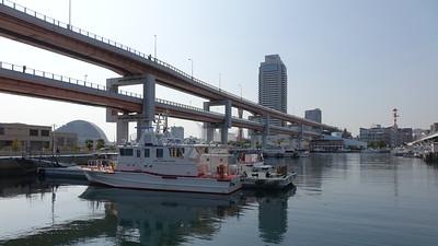 Kobe Hamate bypass