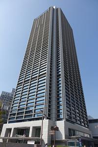 Kobe City Hall