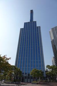 Kobe Kanden building