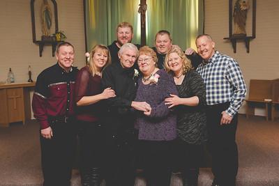 Koch Extended Family
