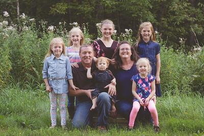 Koch Family 2016