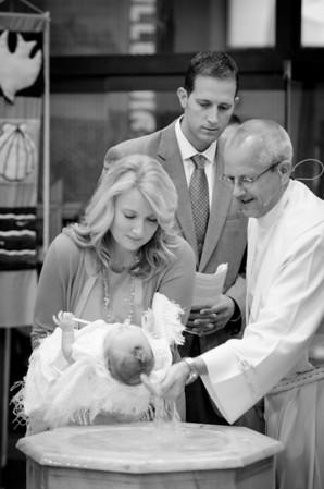Ella Koch Baptism, 4-7-13