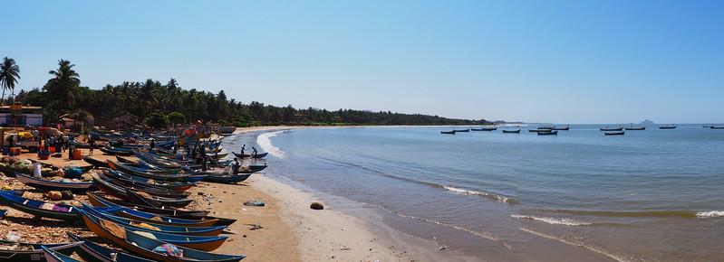 Murdeshwar, Karnataka