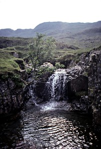 1999 : Grains Gill Waterfall