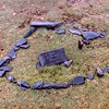 Blencathra : summit memorial