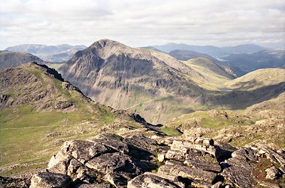1987 : Great Gable