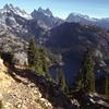 Lemah Ridge, Central Washington Cascades