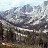 Sierra Nevada Interior