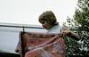 1974-06 (001) Plantation FL Cheryl Donaldson indian blanket fort