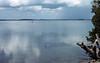 1975-09 (002) Clamming Sebastian Inlet FL