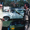 1976-02 (006) Boy Scouts with Reinhold Kemper & Mr Martens