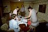 1977-08 (018) Europa I Knobloch sisters Karl & Martel Baumgart