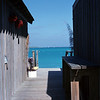 (Charsubon House, Tarpum Bay) Great Exuma. Bahamas