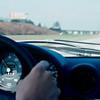 1978-01 (003) Ken Driving Mercedes