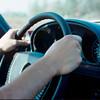1978-01 (002) Ken Driving Mercedes