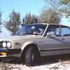 1981-01 VW Beetle  + Honda Accord 003