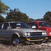 1981-01 VW Beetle  + Honda Accord 002