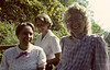 1984-10 (009) Dahlonega GA North Georgia College Jeanette Donaldson Emeline Knobloch Gail Donaldson