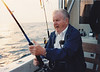1990-09-03 Fishing Trip Hubert Knobloch fishing(2)