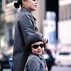 Mother & Child Incognito