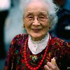 Hatsuno Goto, 105 Years Old