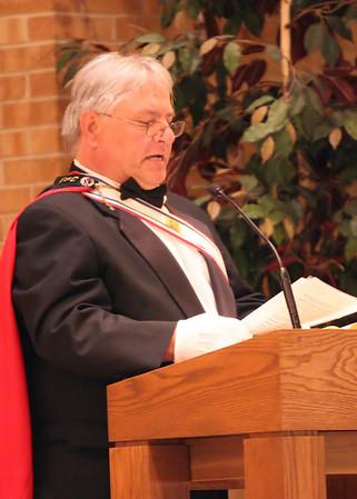 Memorial Mass 2006