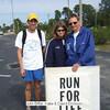 John Biffar, Katie & Dave Erickson