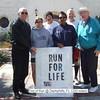 End of Run at Zephyrhills, FL (200 miles)