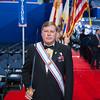 Supreme Master, Dennis Stoddard