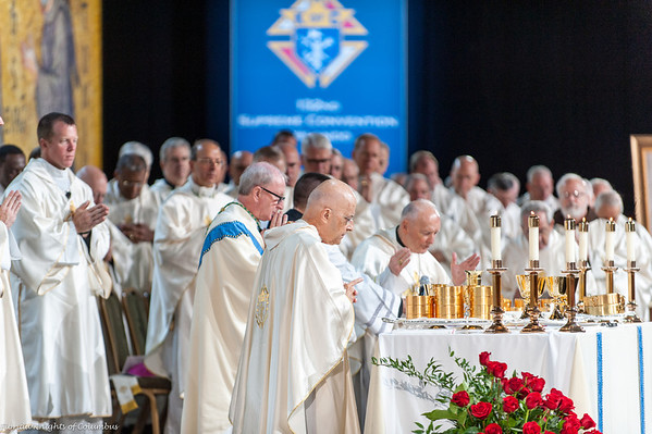 2014 Knights of Columbus Supreme Convention