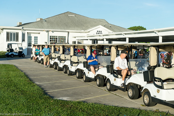 Florida Knights of Columbus 60th Annual Golf Tournament
