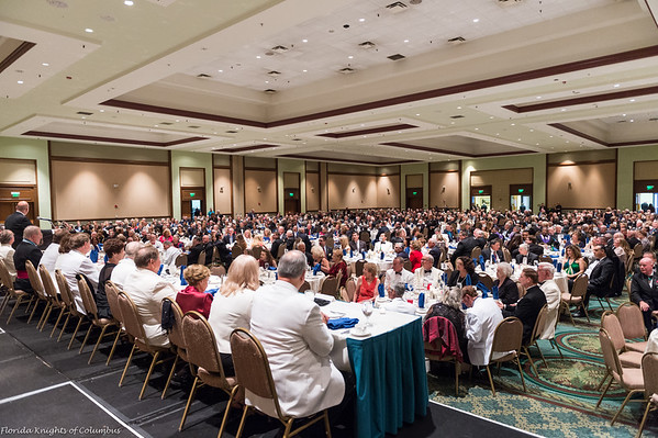 2016 Florida Knights of Columbus State Convention