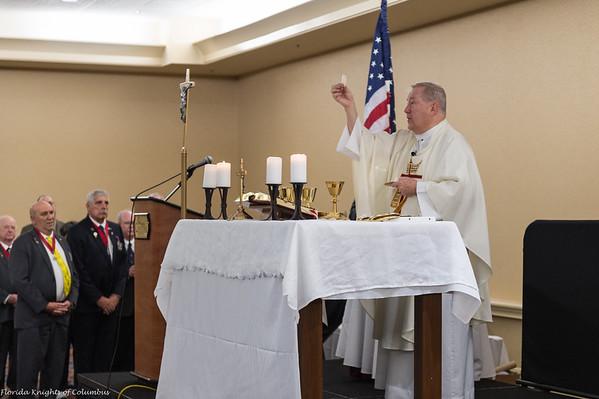 Knights of Columbus State Organizational Meeting