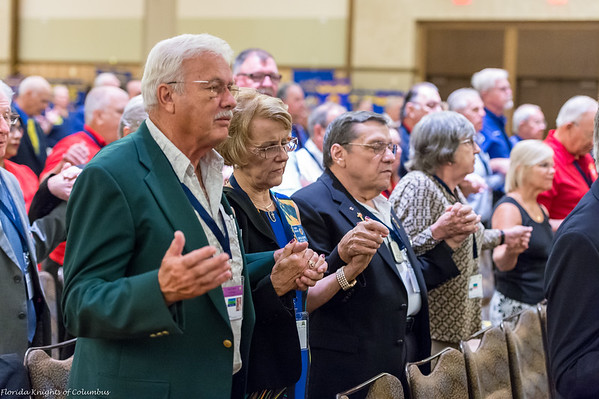 2018 Florida Knights of Columbus State Convention