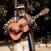 Recoleta street music