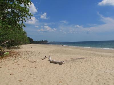 Magic Beach Koh Jum