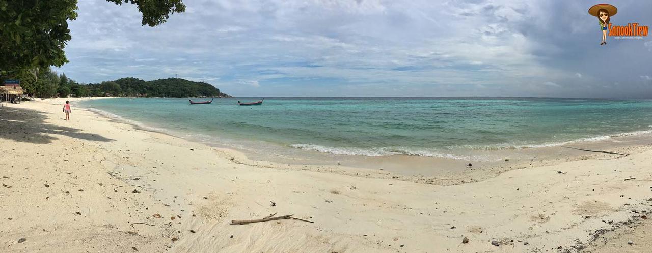เกาะหลีเป๊ะ พักไหนดี พัก หาดพัทยา ไหมคะ