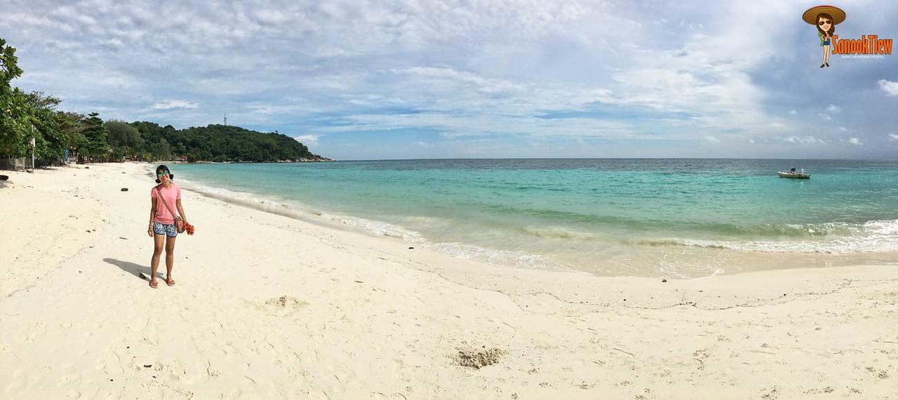 เกาะหลีเป๊ะ พักไหนดี ลองดูหาดพัทยาไหมคะ