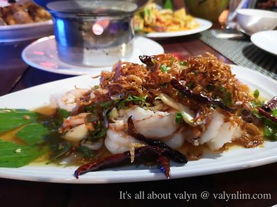 Koh Samui - Food