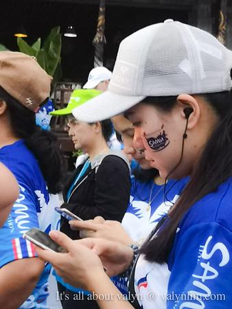 Koh Samui - Half Marathon