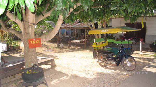 Koh Jum Village : Koh Jum