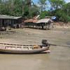 View of Baan Koh Pu Village  Koh Jum