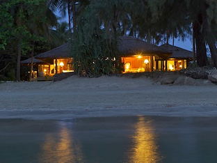 Koh Jum Beach Villas, Koh Jum