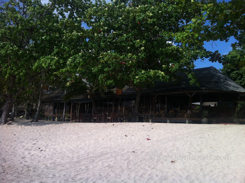 Golden Pearl Beach, Koh Jum