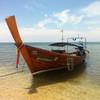 Ting Rai Beach Koh Jum