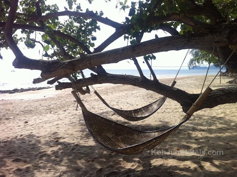 Golden Pearl Beach, Koh Jum